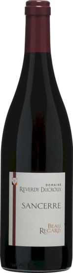 Sancerre Rouge - Beau Regard