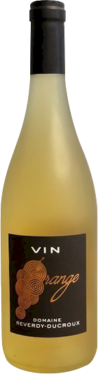 Sancerre Blanc - Vin Orange
