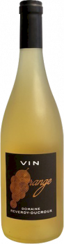 Sancerre Blanc - Vin Orange